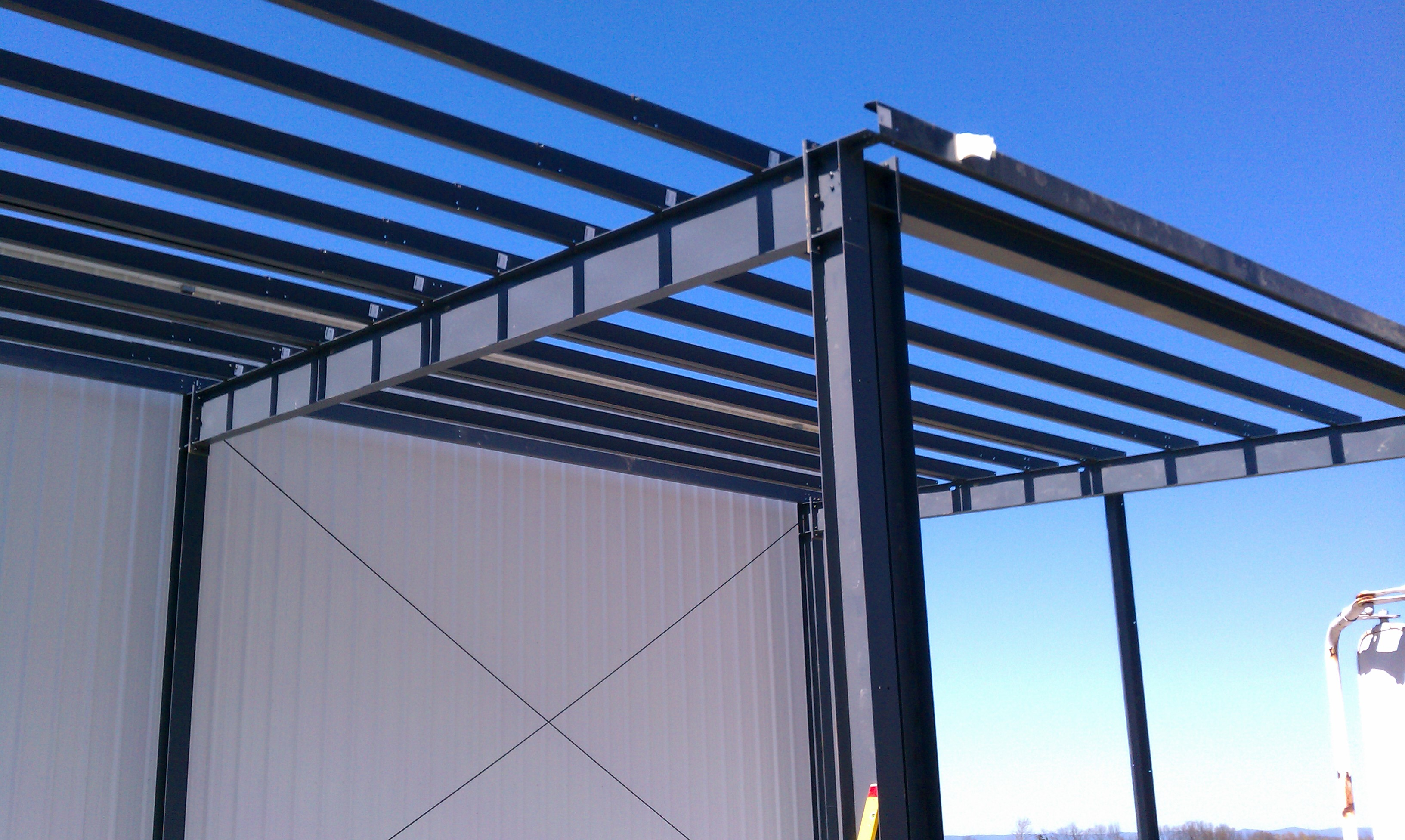 Metal Framing