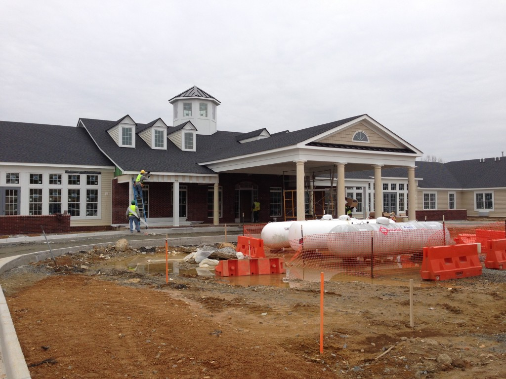 Shenandoah Place Assisted Living Facility